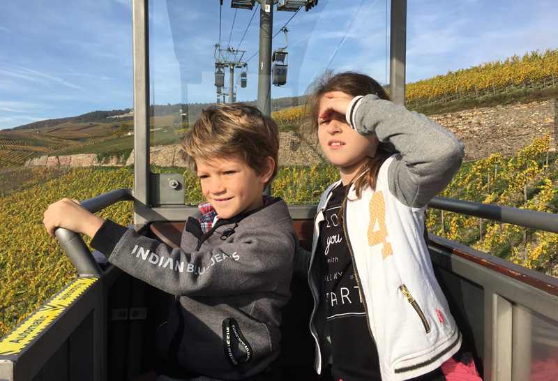 cable car rudesheim