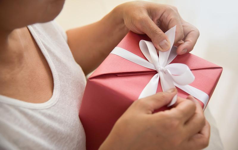 cadeau voor moeder