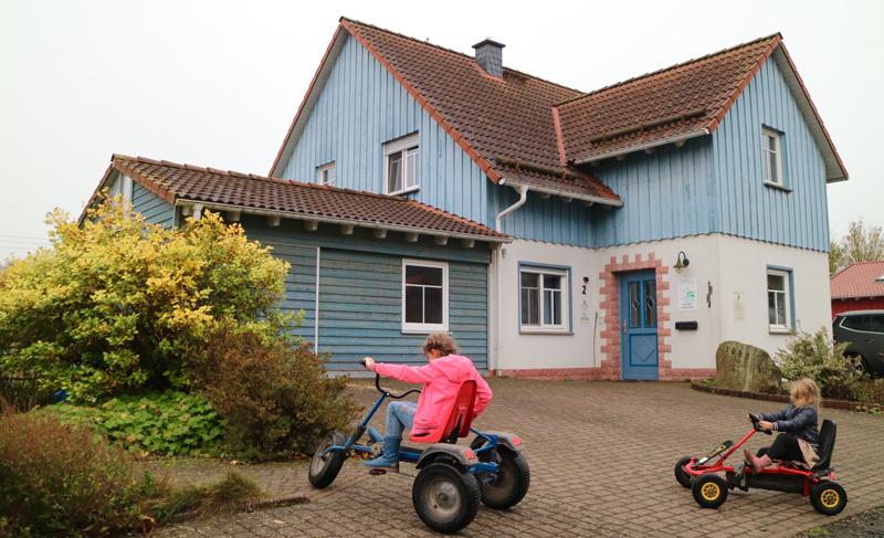 skelters Ferienhof Wahls