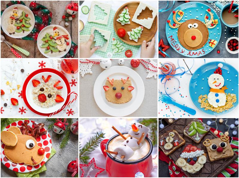 ideeen voor kerstontbijt