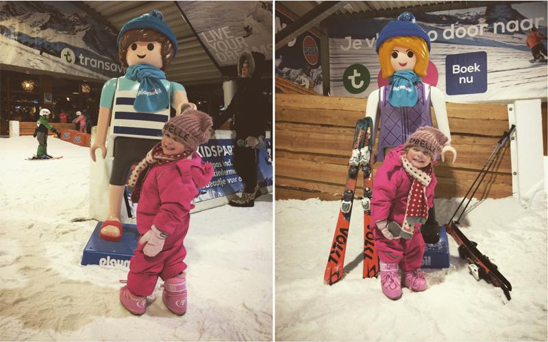 playmobil winter snowworld