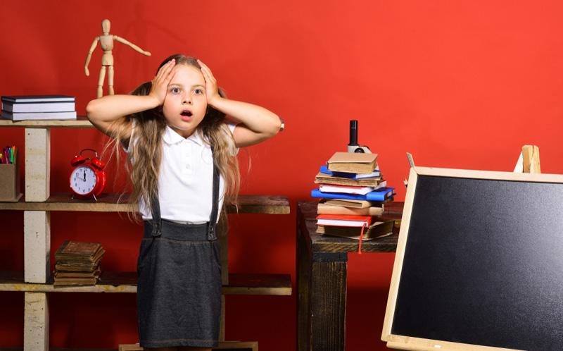 huiswerk maken kind