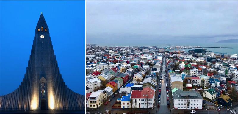 reykjavik rondreis ijsland
