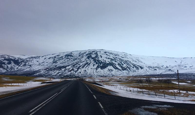 rondreis IJsland gezin