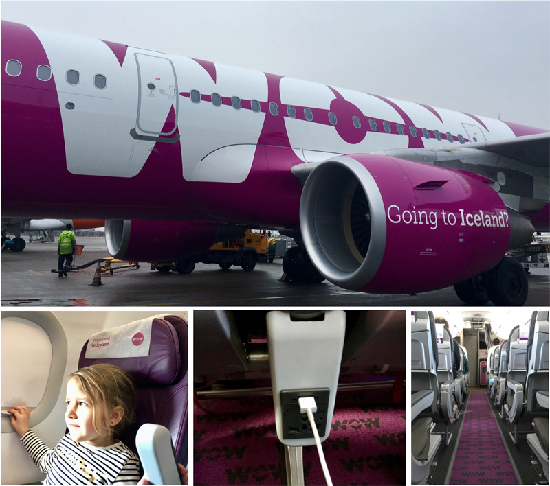 vliegen wow air review
