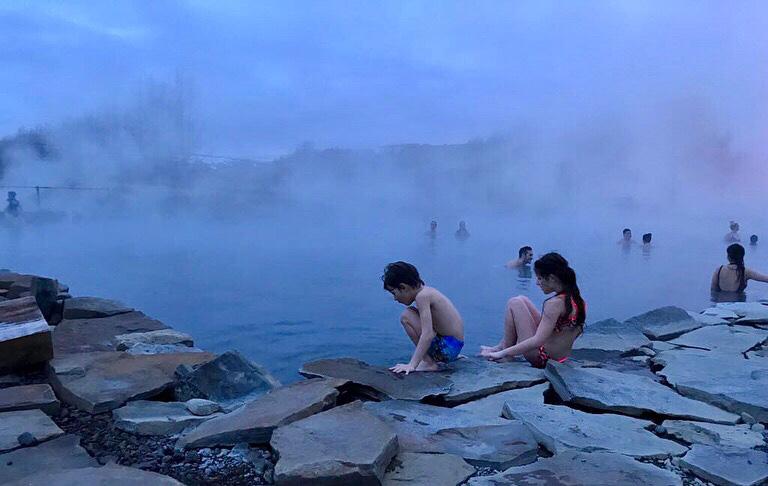 warmwaterbron rondreis ijsland