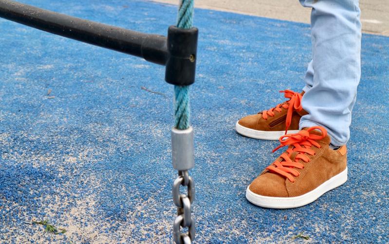koel4kids schoenen