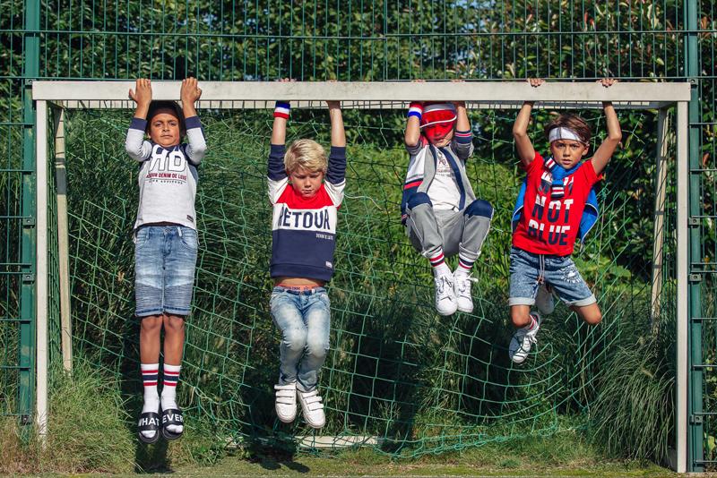 Zomer Kinderkleding.De Leukste Kinderkleding Trends Voor De Komende Zomer
