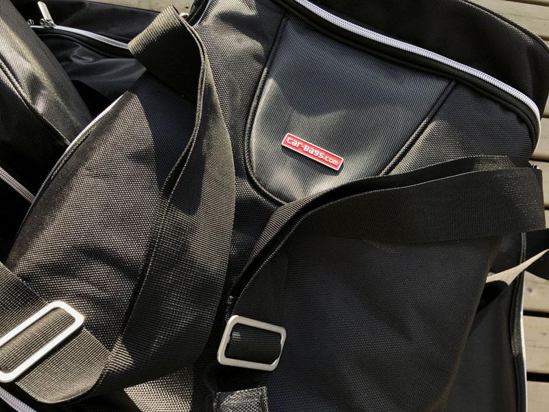 car-bags kofferbak tassen
