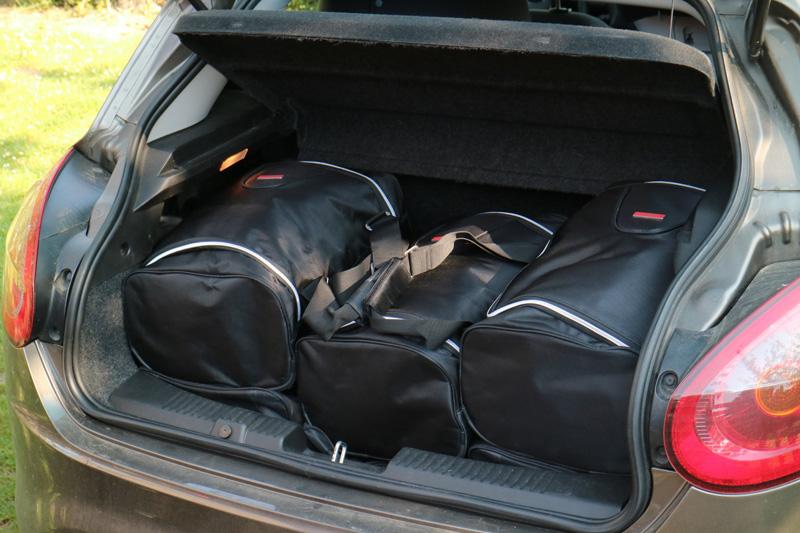 car-bags tassen