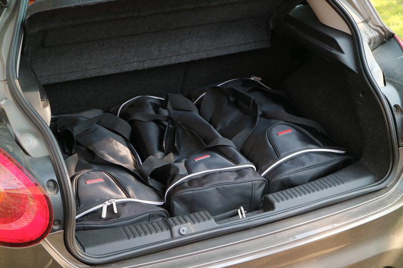 car-bags trolleys