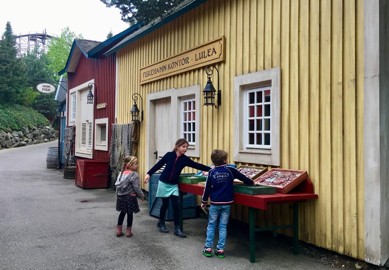 europa-park scandinavie