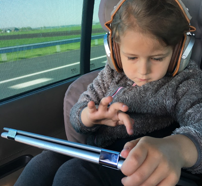 hp laptop gebruik kinderen