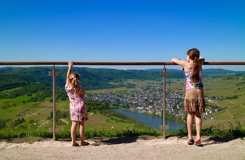 uitzicht mont royal landal