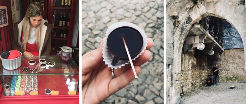 Obidos-centraal-portugal