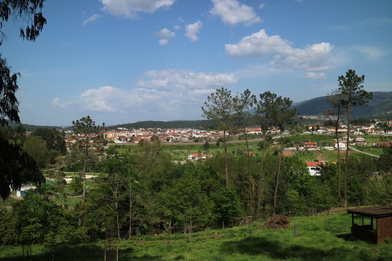 uitzicht Lousa portugal
