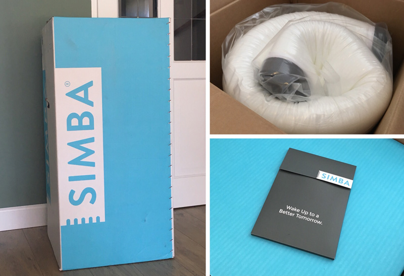 Simba Matras Ervaringen : Onze ervaringen met het simba matras review