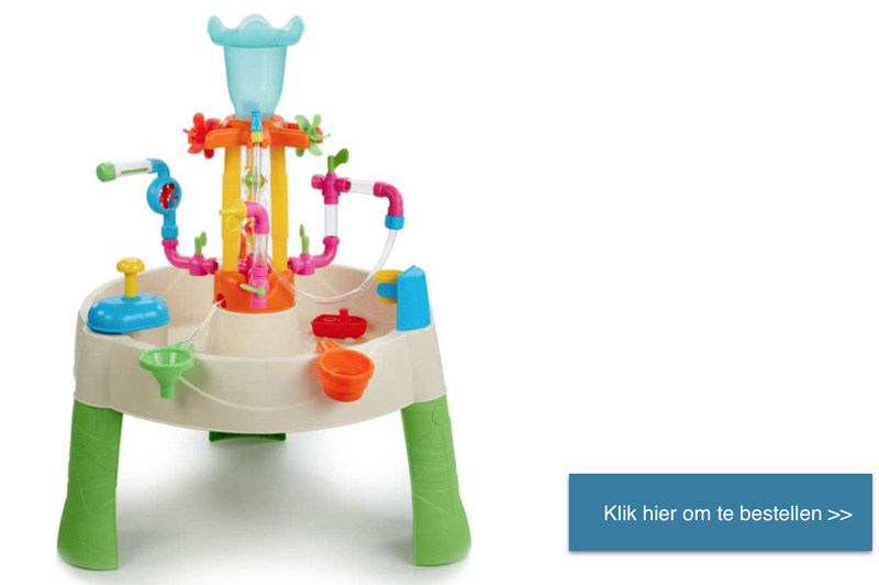 littel tikes watertafel