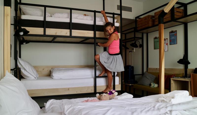 familiekamer hotel efteling