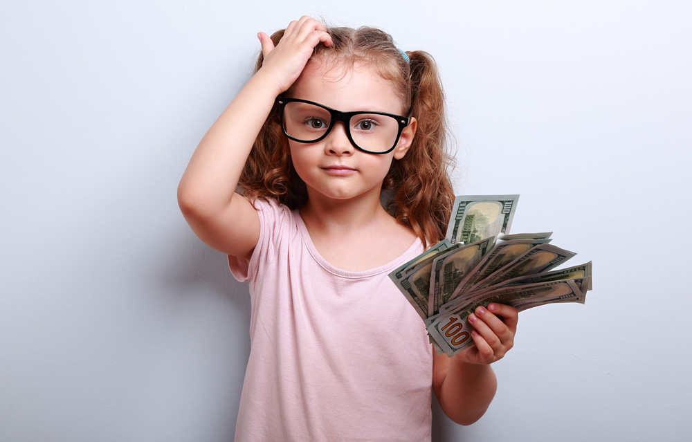 geld lenen redenen