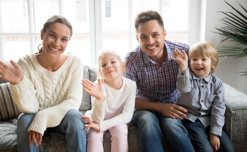 vlog familie