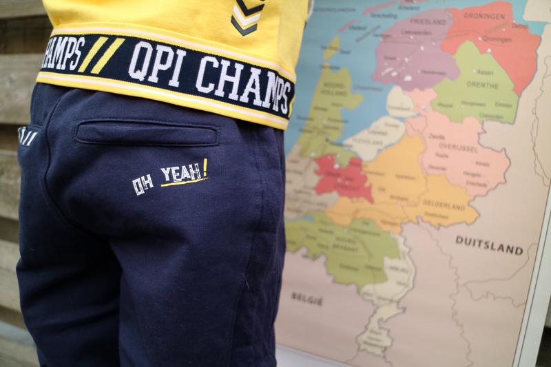 quapi boys detail