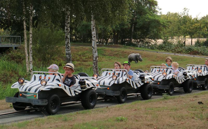 speelland safariresort