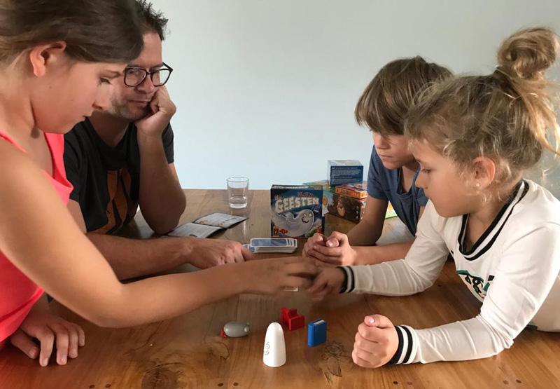 vlotte geesten spelen 999games