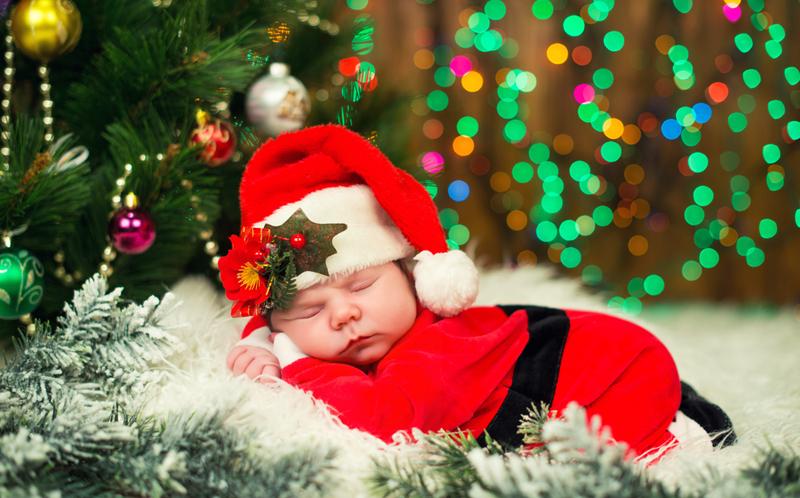 december kind voordelen