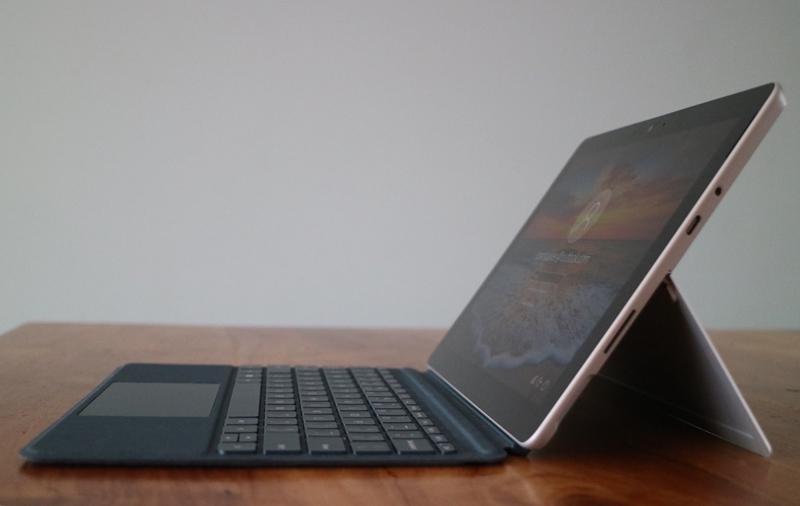 toetsenbord plat surface