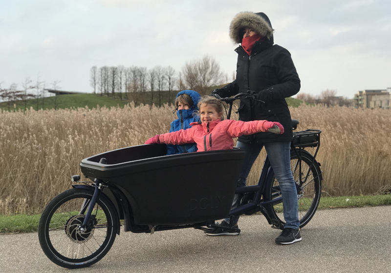 dolly bakfiets review