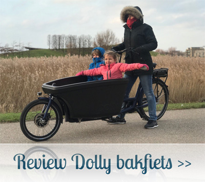 review dolly bakfiets