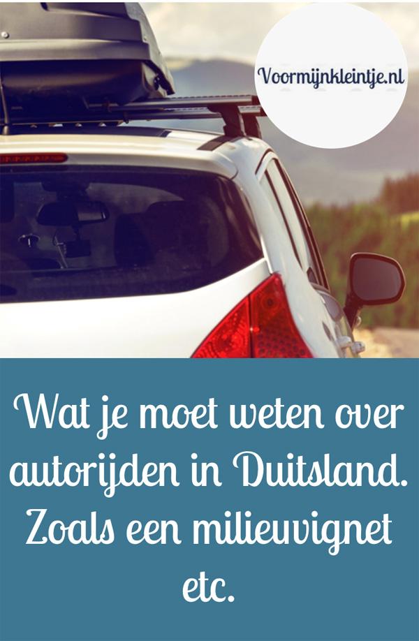 duitsland auto