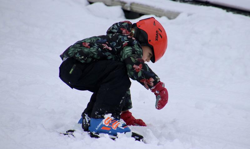 landal winterberk skiles kind