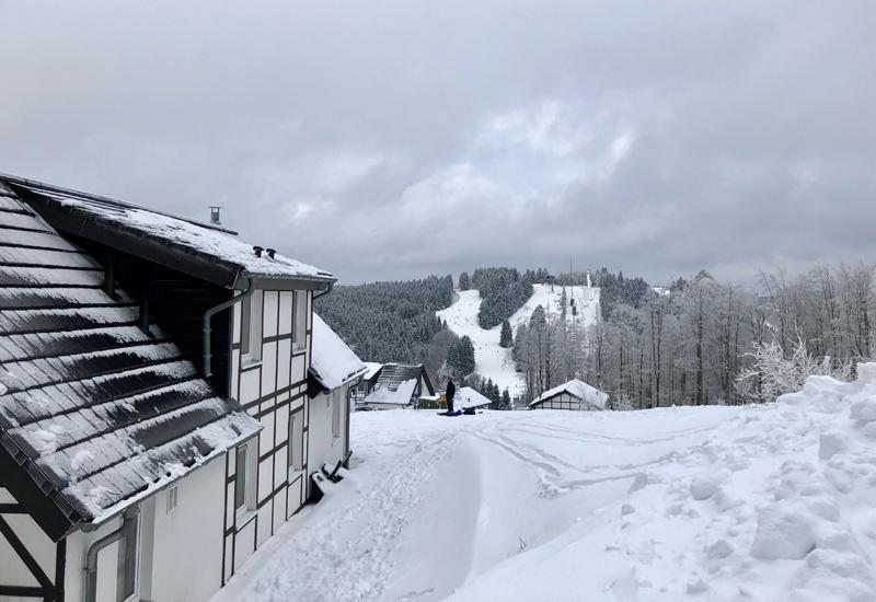 vakantiehuis landal winterberg
