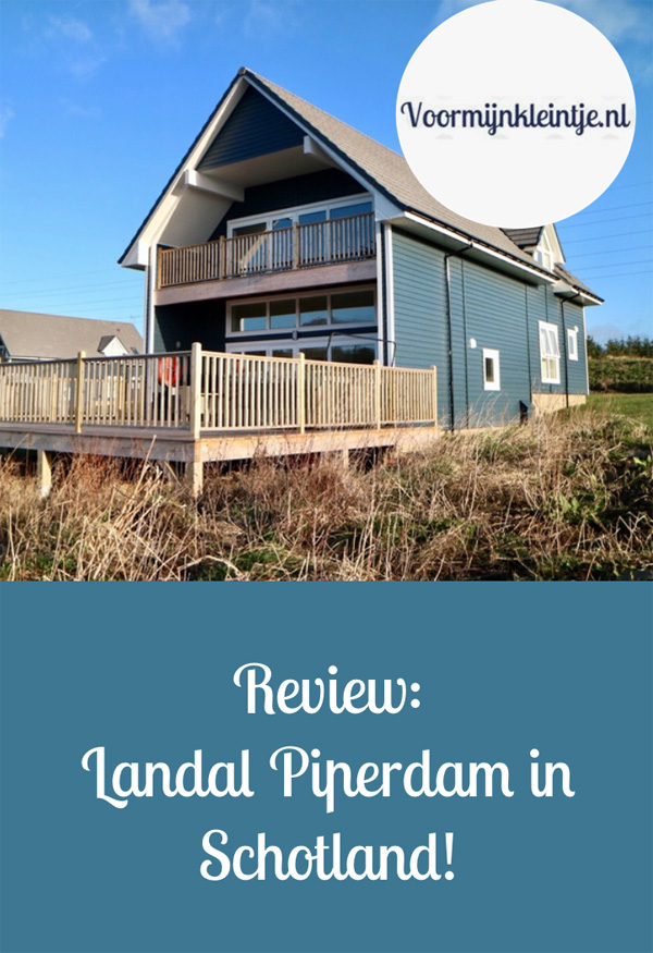 review landal piperdam