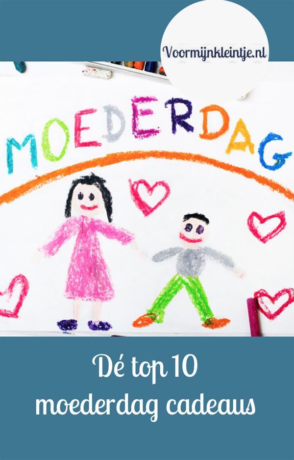 moederdag top 10