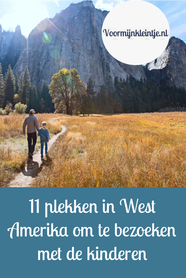 west amerika kinderen