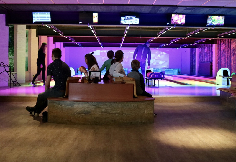 bowlingbaan dierenbos