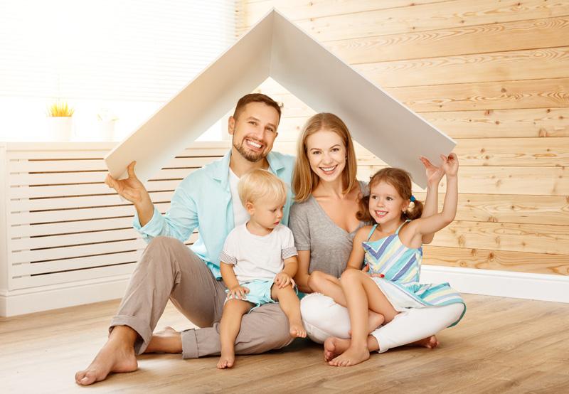 opstalverzekering gezin