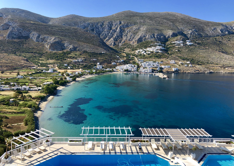amorgos yoga retreat
