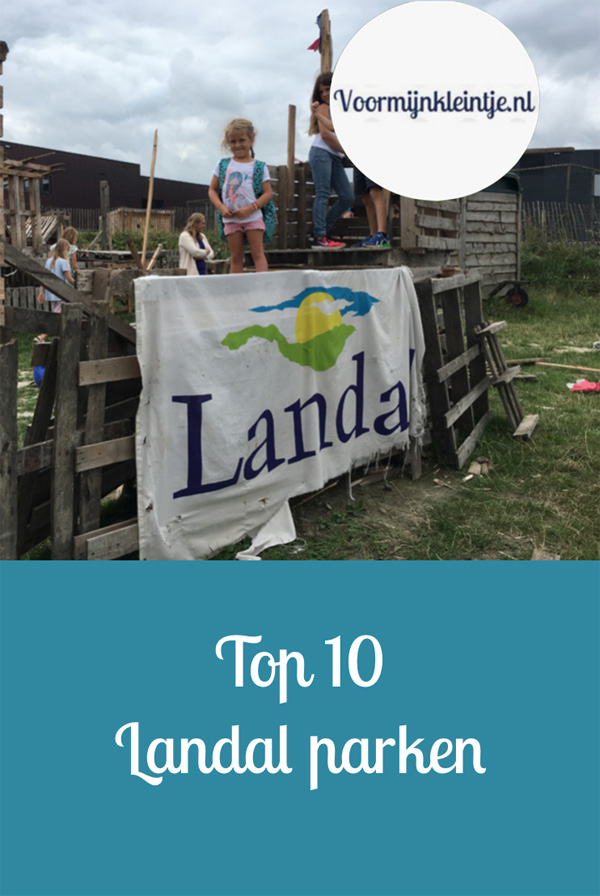 top 10 landal pinterest