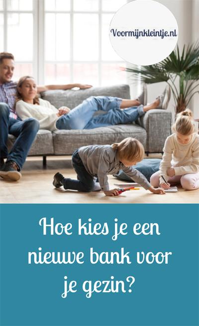 nieuwe bank gezin