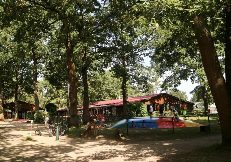 camping jutberg