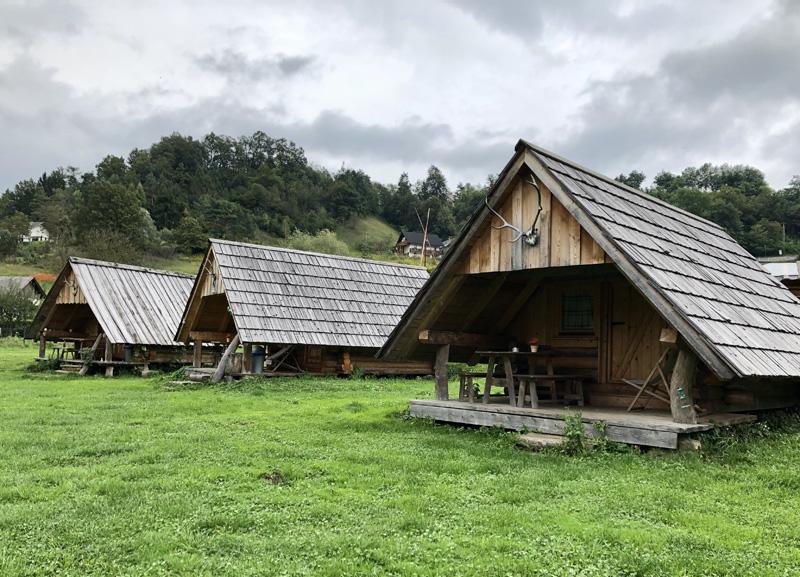 airbnb bled Radovljica