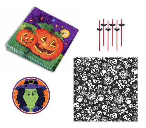 feestartikelen halloween