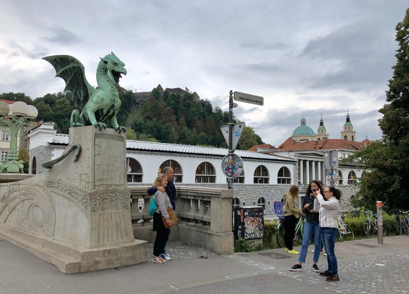 drakenbrug ljubljana