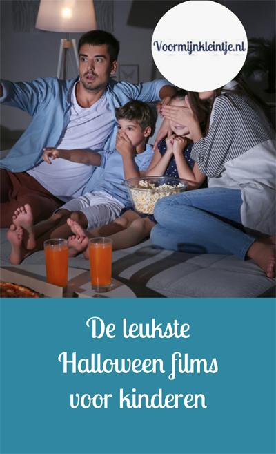 kind halloween film