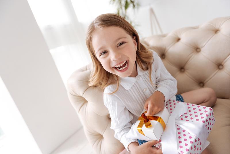 cadeautje meisje 7 jaar