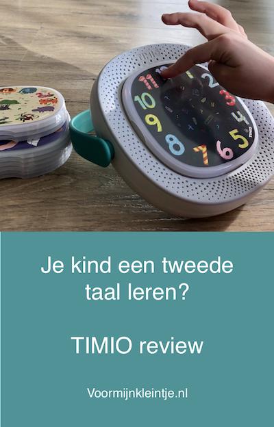 review ervaringen timio